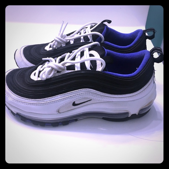 Nike Other - Nike Airmax 97 Size 5.5 Persian Violet